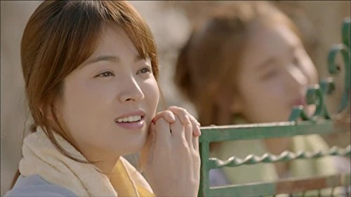Hye-Kyo Song in Descendants of the Sun (2016)