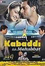 Kabaddi Ikk Mohabbat (2010) Poster