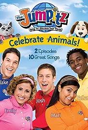 The Jumpitz Celebrate Animals! Poster