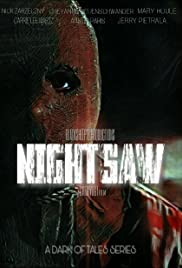 Nightsaw Poster