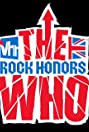 VH1 Rock Honors: The Who (2008) Poster