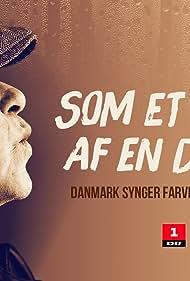 Kim Larsen in Som et strejf af en dråbe - Danmark synger farvel til Kim Larsen (2018)