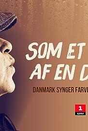 Som et strejf af en dråbe - Danmark synger farvel til Kim Larsen Poster