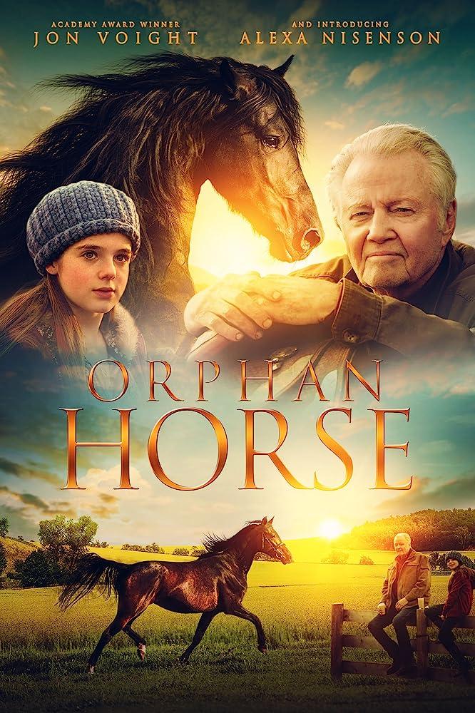 Orphan Horse 2018 – Türkçe Altyazılı indir