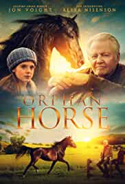 Watch Movie Orphan Horse (2018)