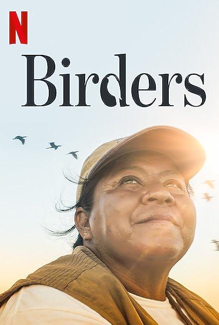 Film: Birders