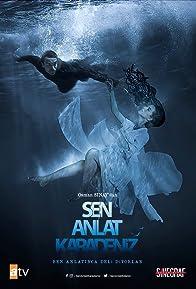 Primary photo for Sen Anlat Karadeniz