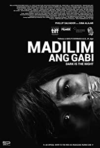 Bittorrent movie downloads sites Madilim ang gabi by Jason Paul Laxamana [hdv]