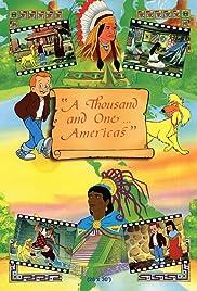 Las mil y una... Américas Poster