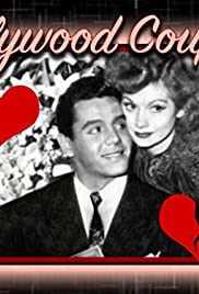 Rita Hayworth and Orson Wells Poster
