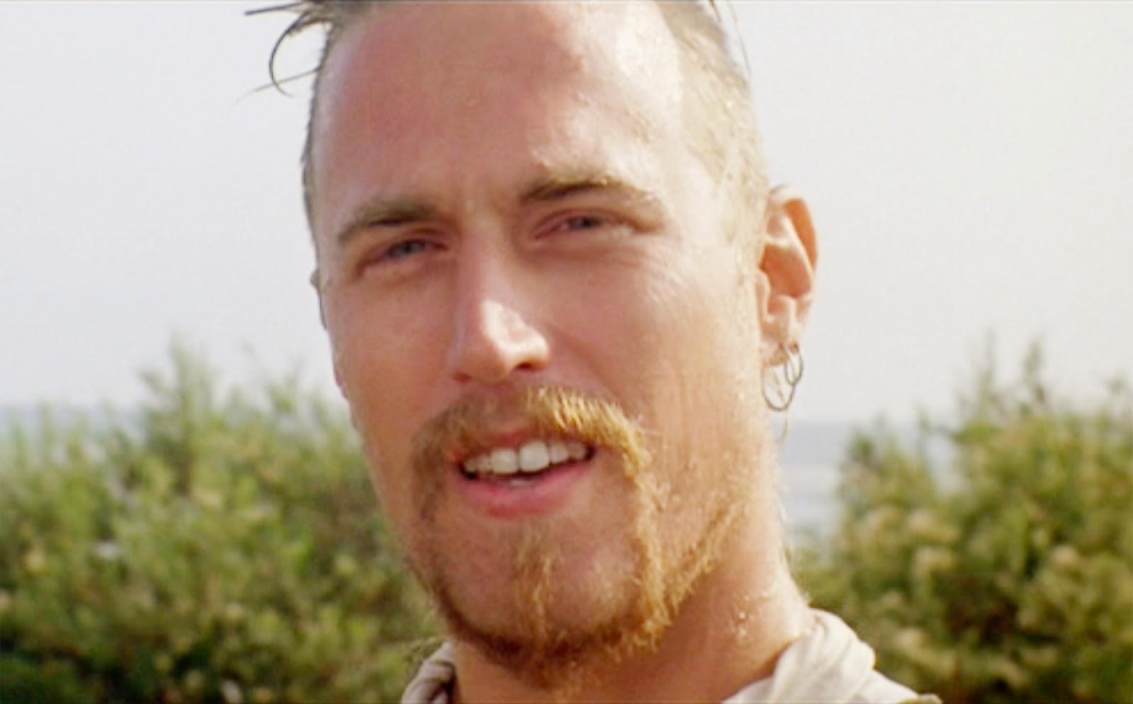 Chris Pedersen actor
