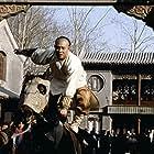 Jet Li in Fong Sai Yuk (1993)