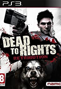 Primary photo for Dead to Rights: Retribution