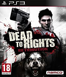 Dead to Rights: Retribution in hindi free download