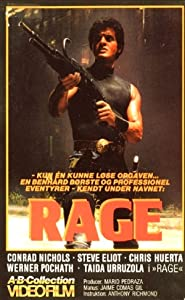 Best website to download full movies Rage - Fuoco incrociato Tonino Ricci [x265]