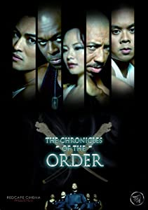 Movies for ipad The Chronicles of the Order: The Next Level [avi]