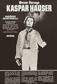 Bruno S. in Jeder für sich und Gott gegen alle (1974)