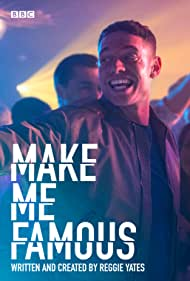 Tom Brittney in Make Me Famous (2020)