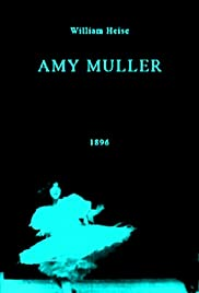 Amy Muller Poster