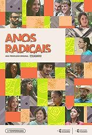 Anos Radicais Poster