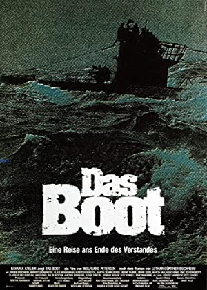 Where to stream Das Boot