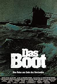 Primary photo for Das Boot