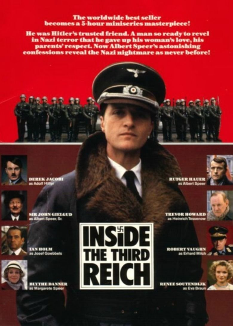 Inside the Third Reich (1982)