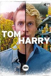 Tom & Harry Poster