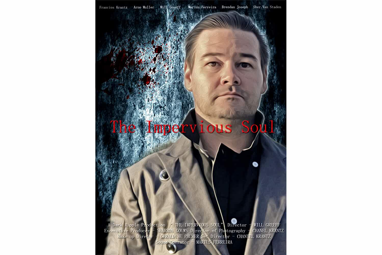 The Impervious Soul (2018)