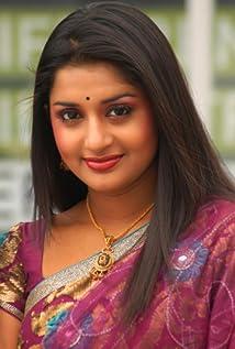 Meera Jasmine Picture