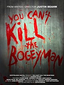 Websites for iphone movie downloads You Can't Kill the Bogeyman USA [h.264]