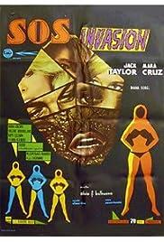 S.O.S. invasión Poster
