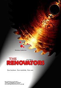 Best website to download high quality movies The Renovators [QuadHD]