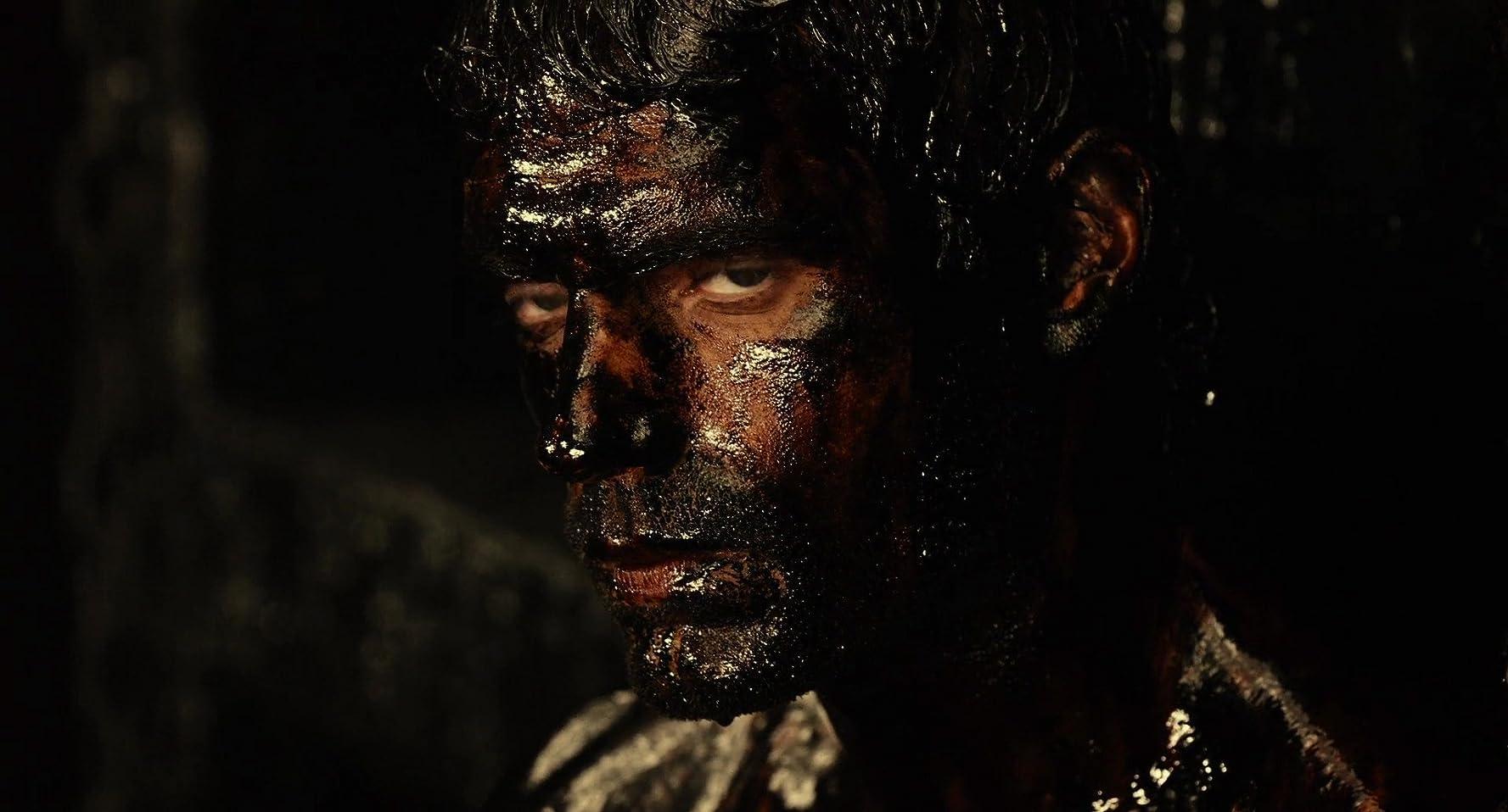 Image Nemuritorii : Războiul Zeilor Subtitrat in romana