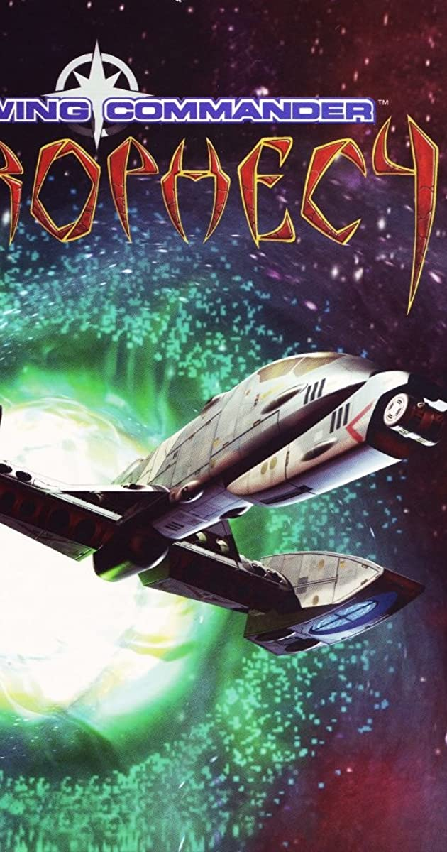 Wing Commander Prophecy Video Game 1997 Imdb