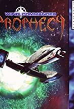 Primary image for Wing Commander: Prophecy