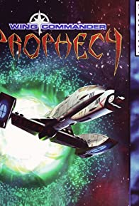 Primary photo for Wing Commander: Prophecy