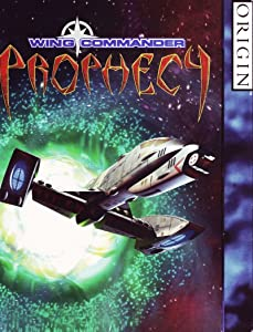 Wing Commander: Prophecy movie free download hd