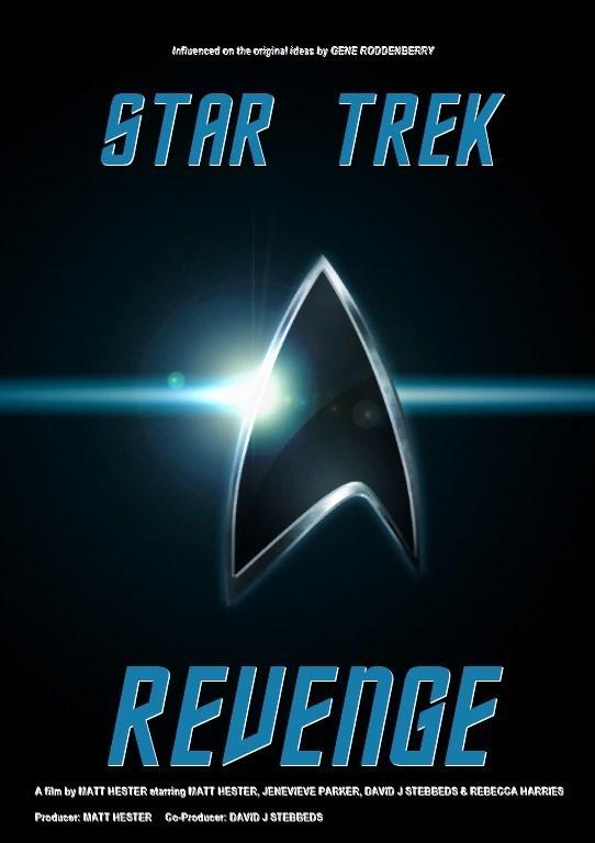 Star Trek: Revenge 2016