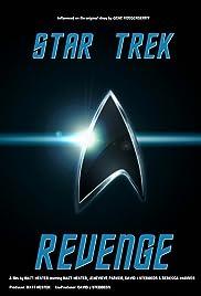 Star Trek: Revenge Poster