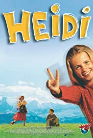 Cornelia Gröschel in Heidi (2001)