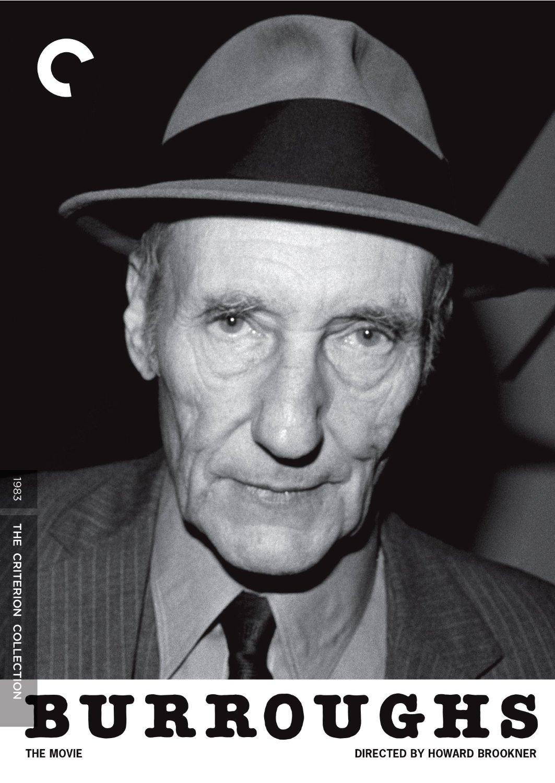 Resultado de imagem para Burroughs: The movie poster