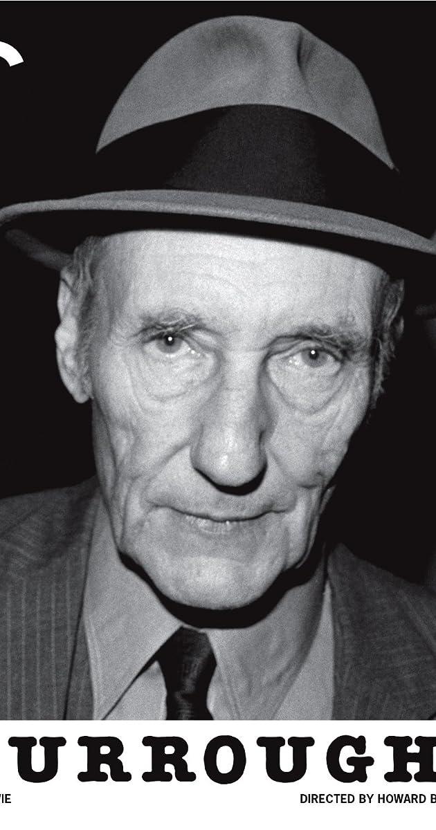 Subtitle of Burroughs: The Movie
