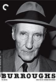 Burroughs: The Movie (1983) 1080p