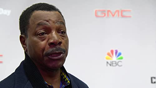 Chicago Justice: One Chicago Day: Carl Weathers