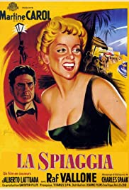 Riviera(1954) Poster - Movie Forum, Cast, Reviews