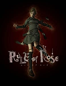 Action movie downloads free Rule of Rose by Kazuhiro Tsuchiya [480p]