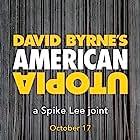 David Byrne, Ellen Kuras, and Adam Gough in American Utopia (2020)