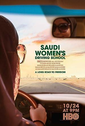 Where to stream Saudi Women's Driving School