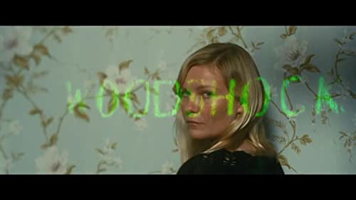 Theresa, a haunted young woman spiraling in the wake of profound loss, finds herself torn between her fractured emotional state and the reality-altering effects of a potent cannabinoid drug.